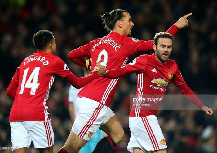 Manchester United predicted XI against West Ham United: Red Devils and Hammers reunite for EFL Cup clash