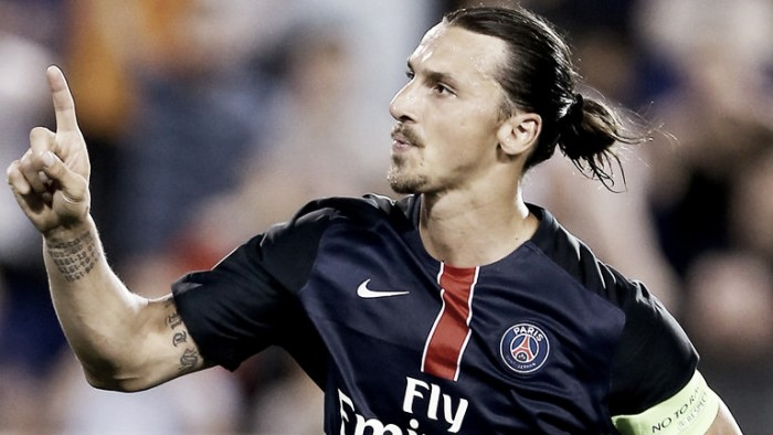 Zlatan too old for Manchester United, says van Gaal
