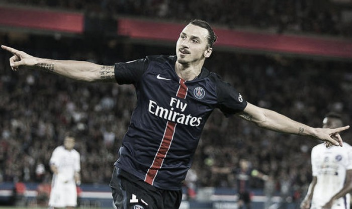 Juan Mata admits he would like to see Zlatan Ibrahimovic at Manchester United