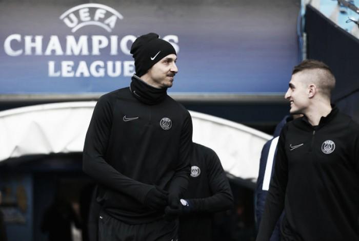 Especulado no Manchester United, Ibrahimovic afirma que já decidiu por qual clube irá jogar