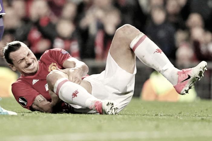 Ibrahimovic rischia la carriera, Mourinho: