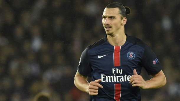 Ibrahimovic apunta al Real Madrid