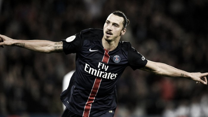Report: Manchester United accelerate Ibrahimovic talks