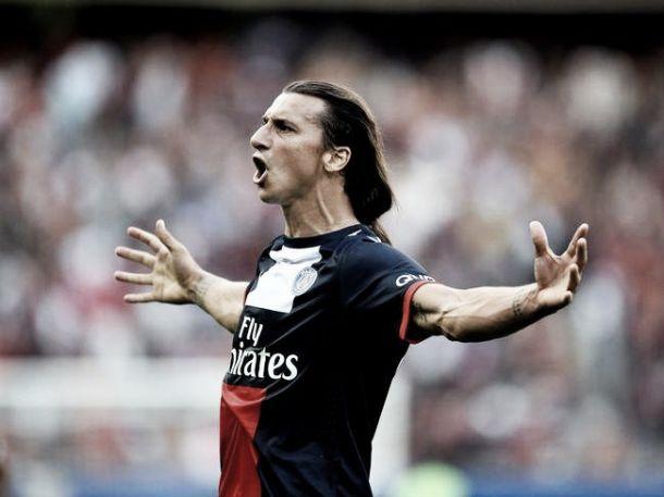 Zlatan Ibrahimovic représente-t-il une partie des maux parisiens ?