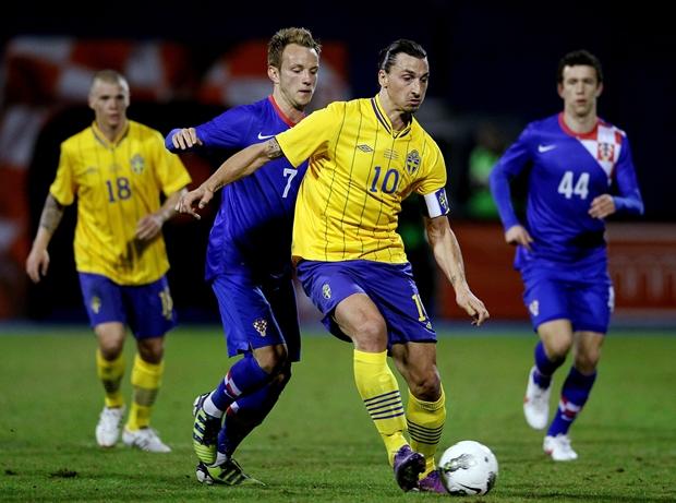 Suecia busca ponerse a punto