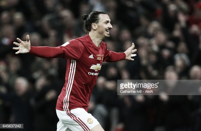 Opinion: Keeping Zlatan Ibrahimovic is a must for Manchester United