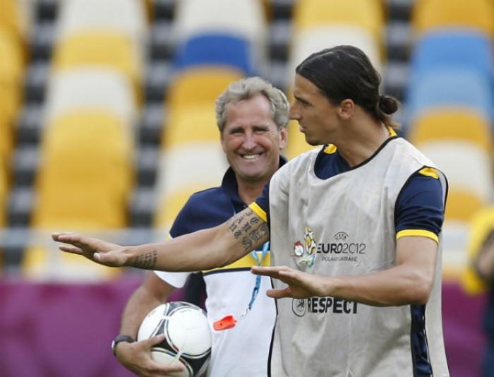 Euro 2016, la Svezia di Ibrahimovic: ecco i 23 di Hamren