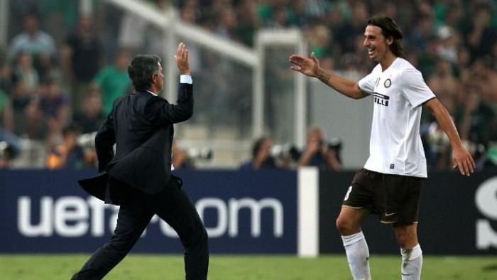 """Ibrahimovic e le sue verità: """"Il mio futuro è deciso, ma guardo solo all'Europeo con la Svezia"""""""