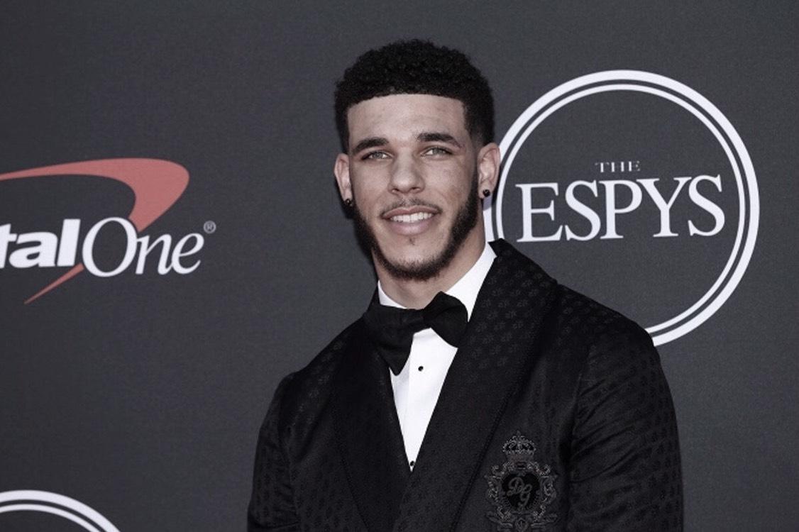 Lonzo Ball: ''Estoy emocionado de llegar a los Pelicans''