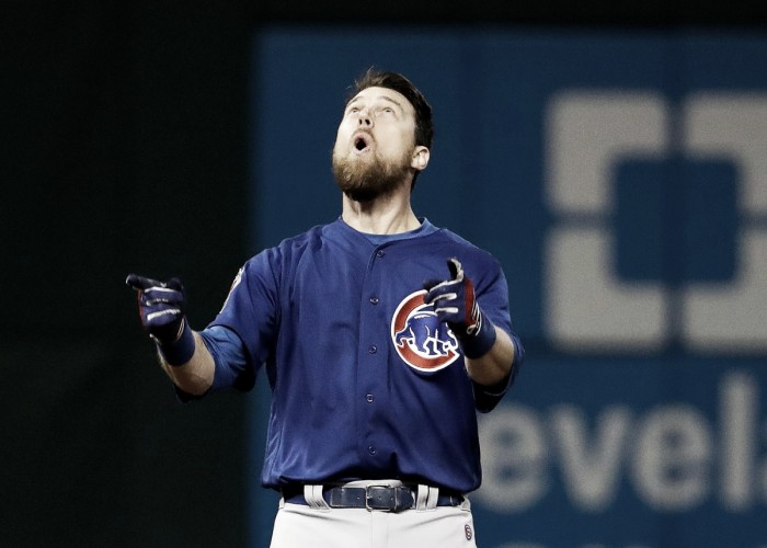 Cubs vs. Dodgers 2017 live results: Score updates and highlights from NLCS Game 2