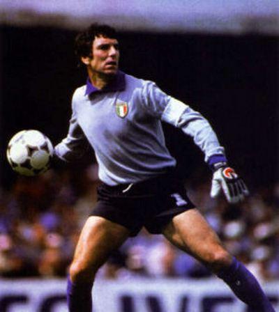 Leyendas del Calcio: Dino Zoff