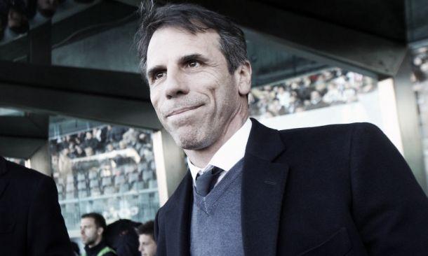 """Cagliari, tutto storto: si ferma Ekdal. Zola: """"Siamo in emergenza, contiamo solo su noi stessi"""""""