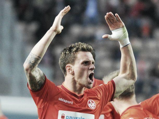 1. FC Kaiserslautern 1-1 RB Leipzig: Die Roten Teufel held again in high tempo clash with Die Bullen