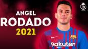Angel Rodado