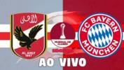 Bayern de Munique ao vivo