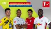 Bundesliga AO VIVO
