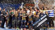 Copa Argentina 2017/18