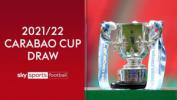 EFL Cup 2021/22