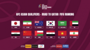 FIFA World Cup Qualifiers
