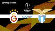 Galatasaray Lazio assistir