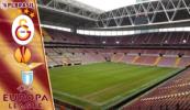 Galatasaray x Lazio ao vivo