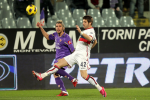 Genoa x Fiorentina