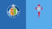 Getafe Celta de Vigo watch
