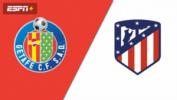 Getafe vs Atlético de Madrid where to watch