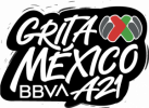 Grita México A21