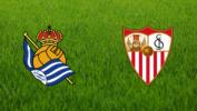 Real Sociedad-Sevilla