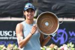 WTA 250 de Luxemburgo