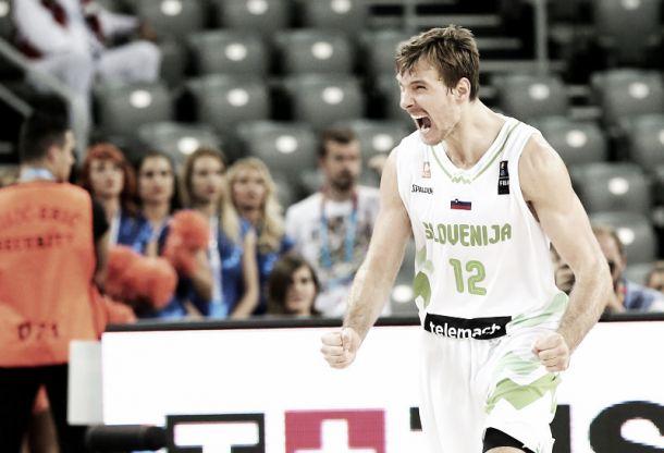 Eurobasket 2015, i risultati della terza giornata: Croazia e Grecia a valanga