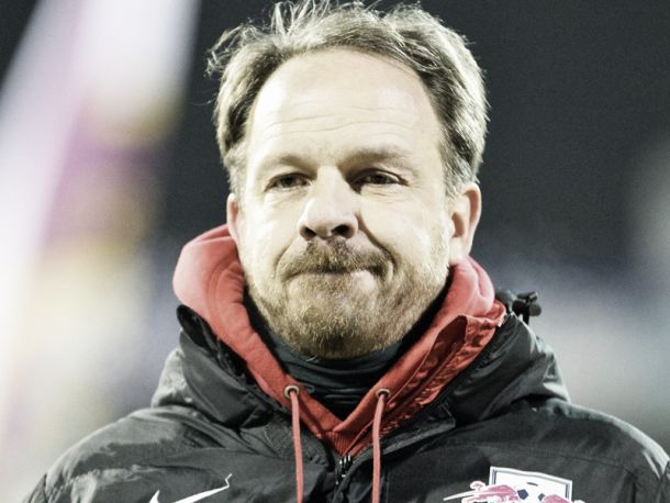 Zorniger and Leipzig go their separate ways