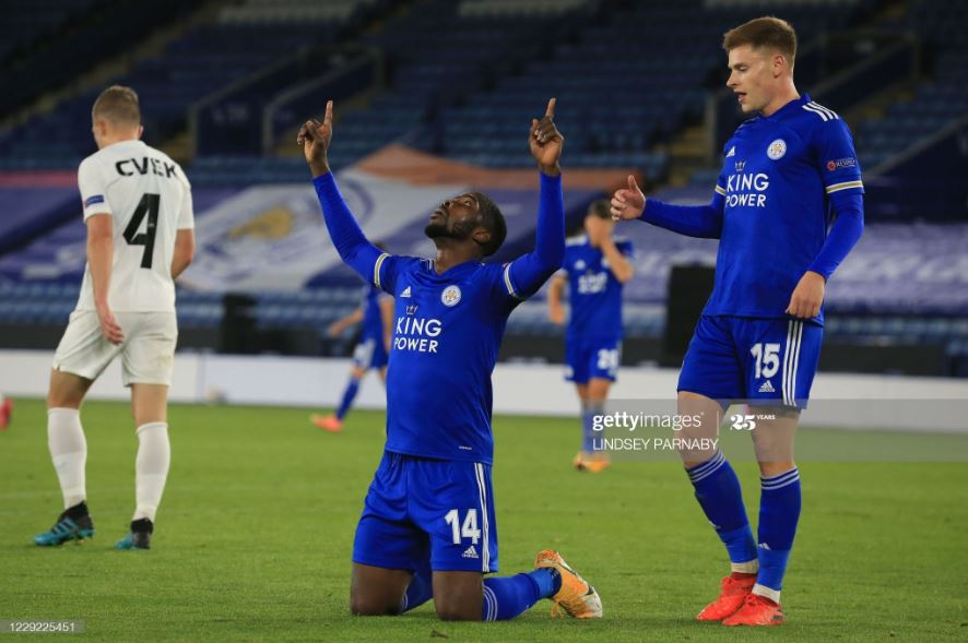 The Warm Down: Leicester City down Zorya Luhansk in Europa League opener