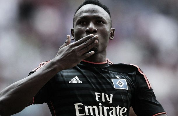 Jacques Zoua departs Hamburg for French side Ajaccio