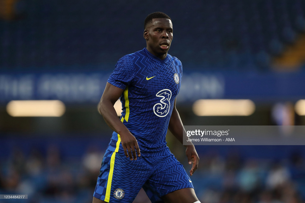 Chelsea and West Ham have 'verbal agreement' over Kurt Zouma transfer