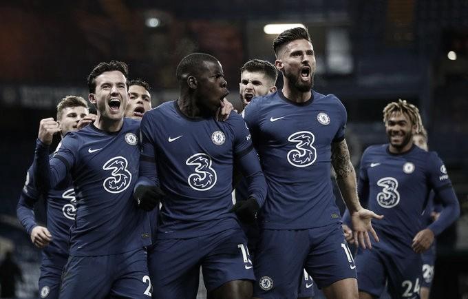 Com a volta da torcida, Chelsea consegue vitória suada contra Leeds na Premier League
