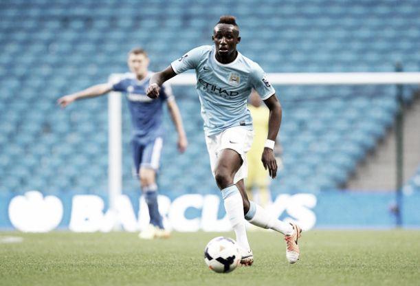 Manchester City frappé par le racisme