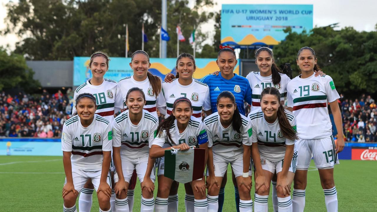 México es subcampeón del mundo