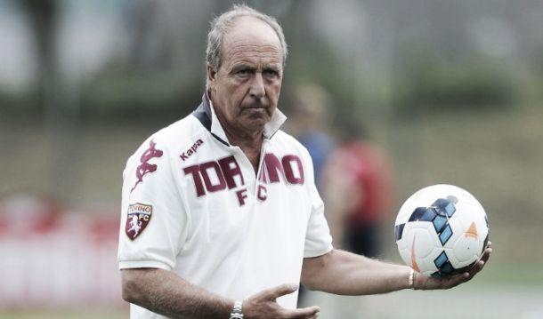 """Torino, Ventura suona la carica: """"Il nostro obiettivo è l'Europa"""""""