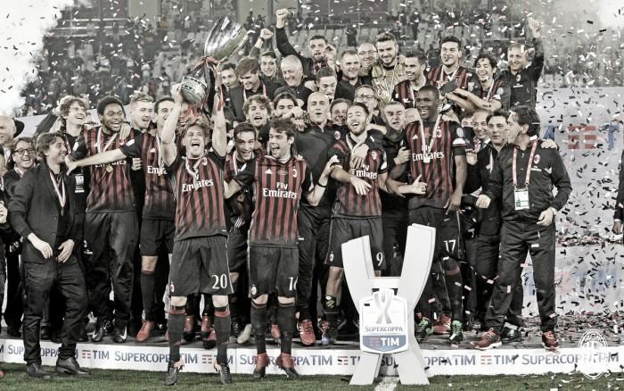 Il Milan è tornato
