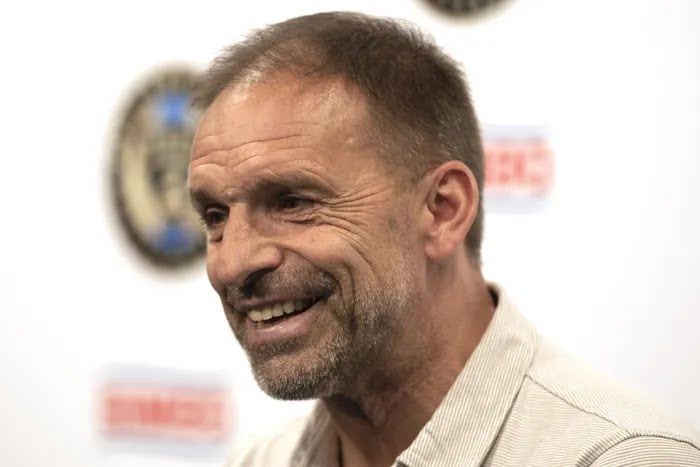 Philadelphia Union sign sporting director Ernst Tanner to multi-year contract extension