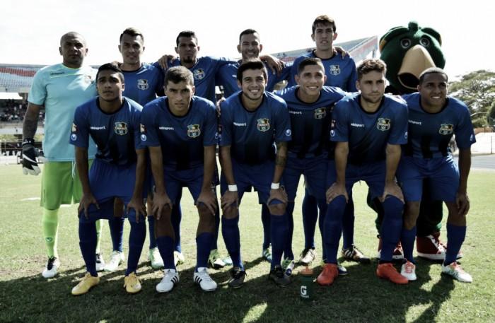 Previa: Zulia FC - Deportivo Lara, ganar para convencer
