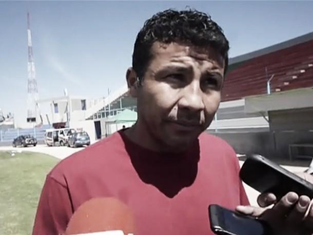 """Ysrael Zúñiga a Sporting Cristal: """"Venimos bastante bien"""""""