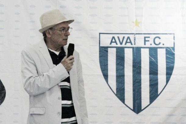 Ex-presidente do Avaí, João Nilson Zunino falece aos 68 anos
