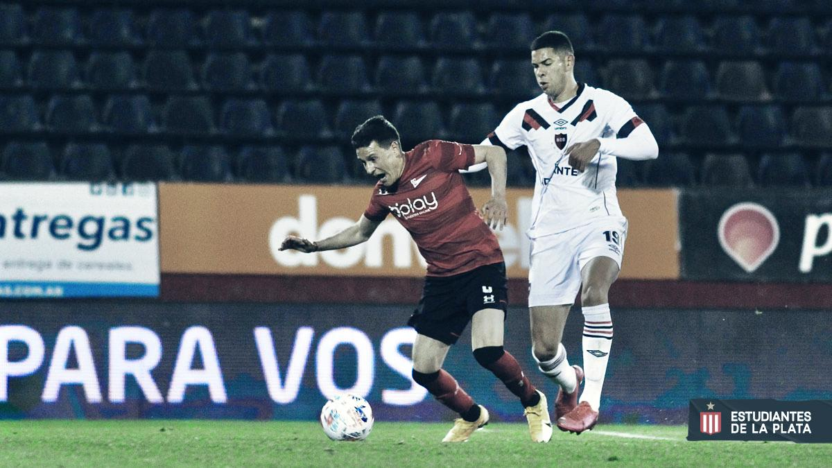 Liga Profesional: el Pincha perdió frente a Newell´s en Rosario