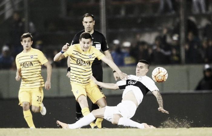 Nico Lodeiro: para recuperar el nivel