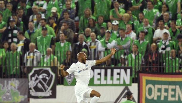 FC Zurich 1-1 Borussia Mönchengladbach: Swiss side stifle Gladbach's Goalgetters