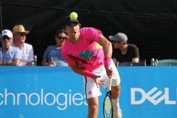 ATP Newport- Day2: primo sigillo di Bublik, vincono Kudla e Zverev