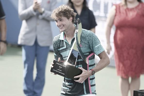 Previa ATP 500 Washington: se busca al sucesor de Zverev